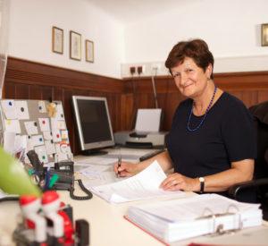 Ilona Falkner